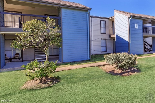 2 Bedrooms, Northwest Crossing Rental in Houston for $999 - Photo 1