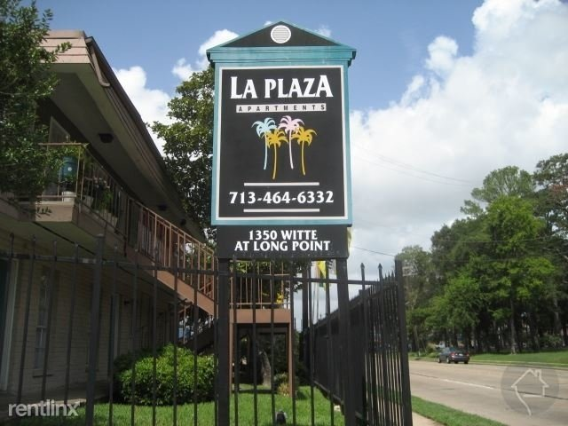 2 Bedrooms, Spring Branch West Rental in Houston for $990 - Photo 1
