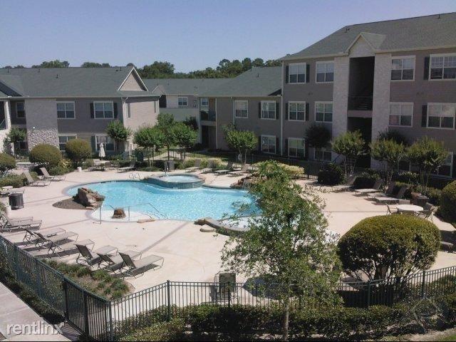 2 Bedrooms, Oak Grove Rental in Houston for $1,240 - Photo 1