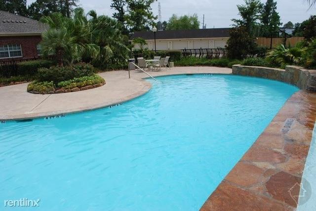 2 Bedrooms, Grogan's Mill Rental in Houston for $1,245 - Photo 1