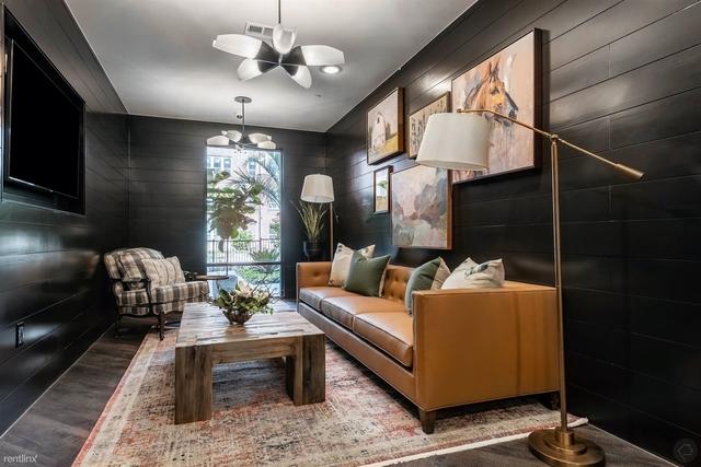 2 Bedrooms, Woodcreek Crossing Rental in Houston for $1,895 - Photo 1