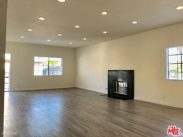 2 Bedrooms, Brentwood Rental in Los Angeles, CA for $3,800 - Photo 1