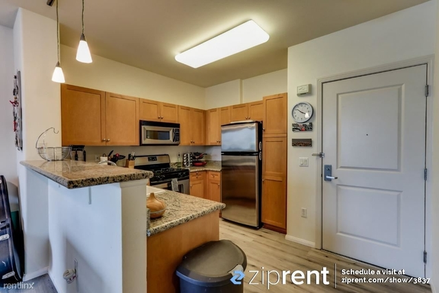 1 Bedroom, Arts District Rental in Los Angeles, CA for $1,995 - Photo 1