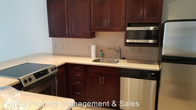1 Bedroom, Boca South Condominiums Rental in Miami, FL for $1,700 - Photo 1
