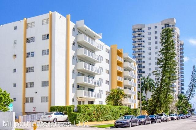 1 Bedroom, Shorelawn Rental in Miami, FL for $1,500 - Photo 1