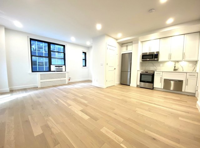 Studio, Turtle Bay Rental in NYC for $2,917 - Photo 1