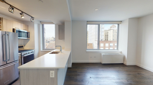 1 Bedroom, Manhattan Valley Rental in NYC for $3,057 - Photo 1