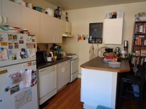 1 Bedroom, West Fens Rental in Boston, MA for $2,000 - Photo 1