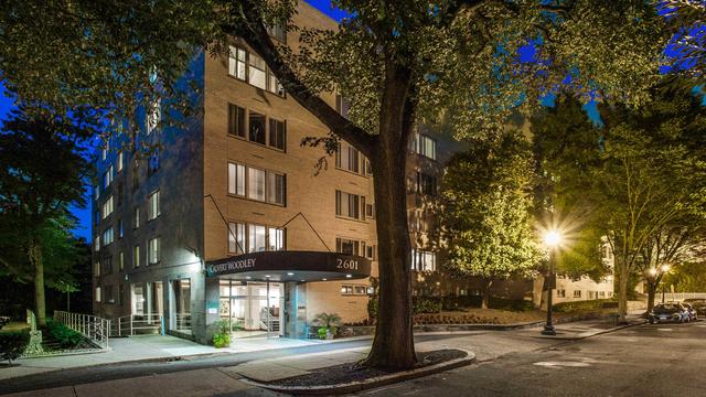 1 Bedroom, Woodley Park Rental in Washington, DC for $2,349 - Photo 1