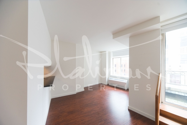 Studio, Financial District Rental in NYC for $1,985 - Photo 1