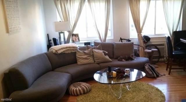 2 Bedrooms, Waverly Hills Rental in Washington, DC for $2,005 - Photo 1
