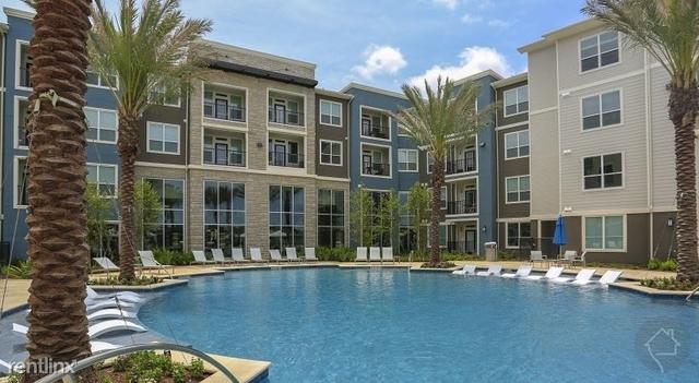 2 Bedrooms, Addicks - Park Ten Rental in Houston for $2,020 - Photo 1