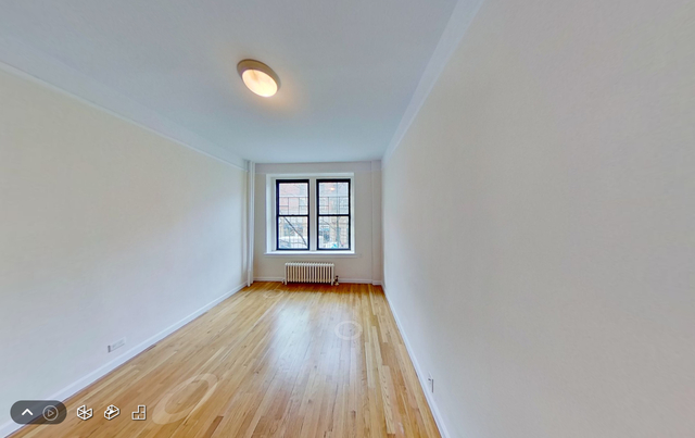 Studio, Upper West Side Rental in NYC for $1,830 - Photo 1