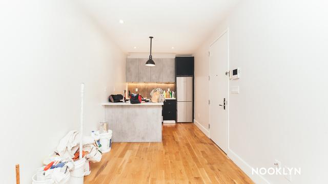 1 Bedroom, Bedford-Stuyvesant Rental in NYC for $1,750 - Photo 1