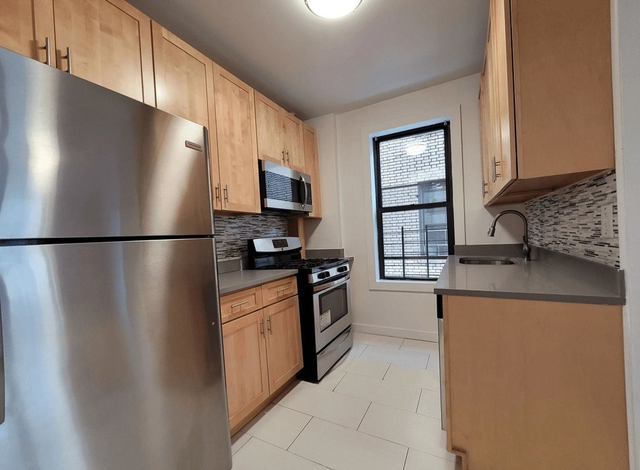 1 Bedroom, Fort George Rental in NYC for $2,253 - Photo 1