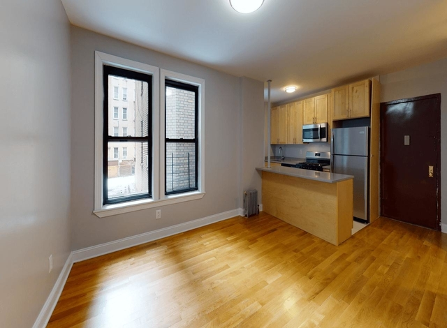 1 Bedroom, Fort George Rental in NYC for $1,950 - Photo 1