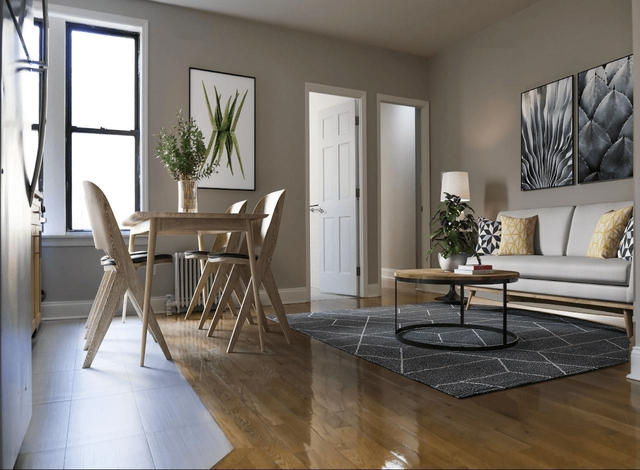 2 Bedrooms, Washington Heights Rental in NYC for $2,396 - Photo 1