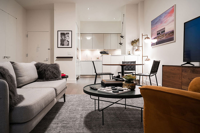 2 Bedrooms, Financial District Rental in NYC for $5,154 - Photo 1