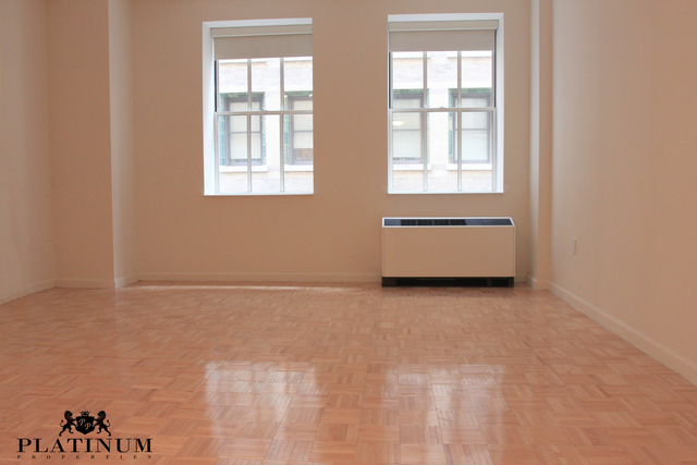 Studio, Financial District Rental in NYC for $2,774 - Photo 1
