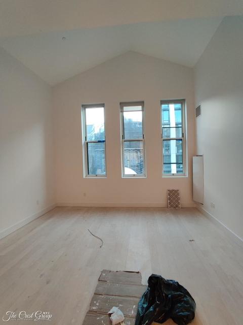 2 Bedrooms, Morningside Heights Rental in NYC for $6,385 - Photo 1
