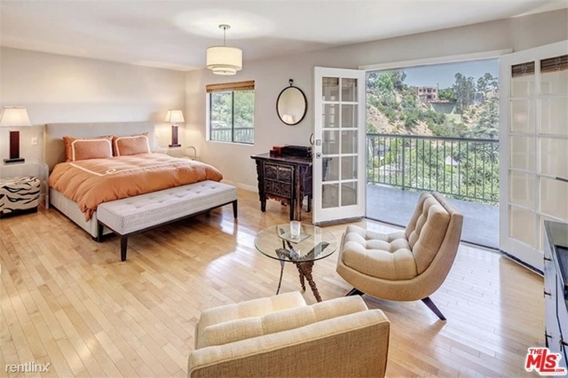 2 Bedrooms, Bel Air-Beverly Crest Rental in Los Angeles, CA for $6,250 - Photo 1