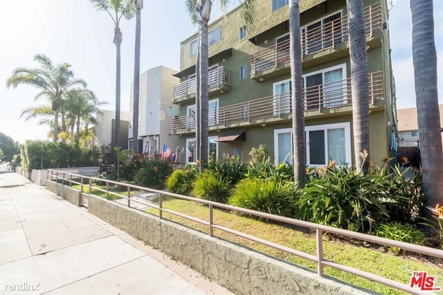 2 Bedrooms, Venice Beach Rental in Los Angeles, CA for $6,500 - Photo 1