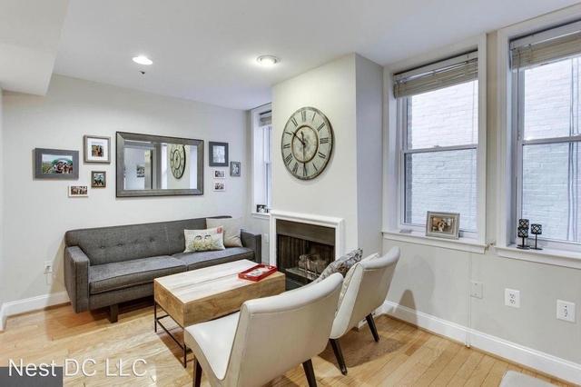 1 Bedroom, U Street - Cardozo Rental in Washington, DC for $1,800 - Photo 1