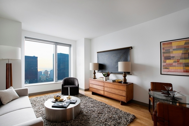 1 Bedroom, Financial District Rental in NYC for $3,810 - Photo 1