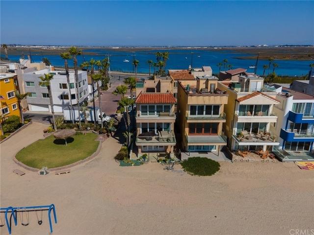 3 Bedrooms, Surfside Rental in Los Angeles, CA for $12,000 - Photo 1