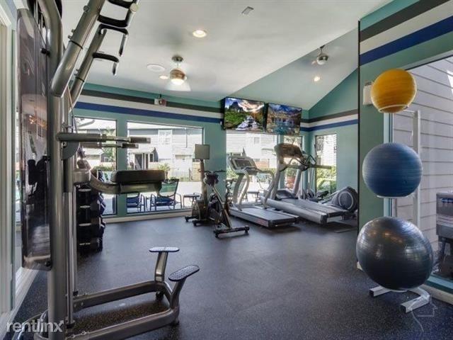 2 Bedrooms, Steeplechase Park Rental in Houston for $995 - Photo 1