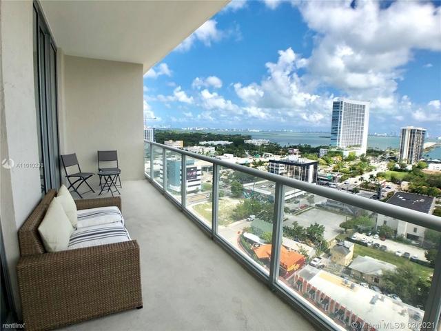 2 Bedrooms, Midtown Miami Rental in Miami, FL for $3,150 - Photo 1