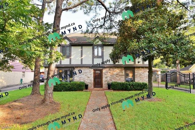 4 Bedrooms, Briar Village Rental in Houston for $3,000 - Photo 1