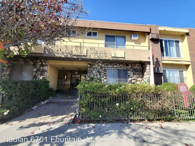 1 Bedroom, Central Hollywood Rental in Los Angeles, CA for $1,650 - Photo 1