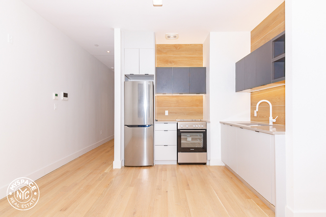 1 Bedroom, East Williamsburg Rental in NYC for $2,383 - Photo 1