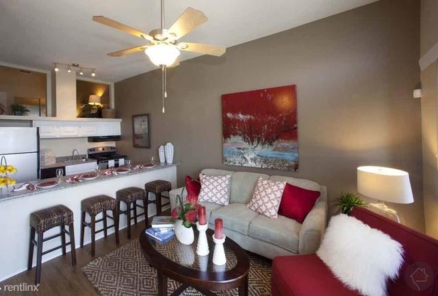 2 Bedrooms, Lake Madeline Rental in Houston for $1,488 - Photo 1
