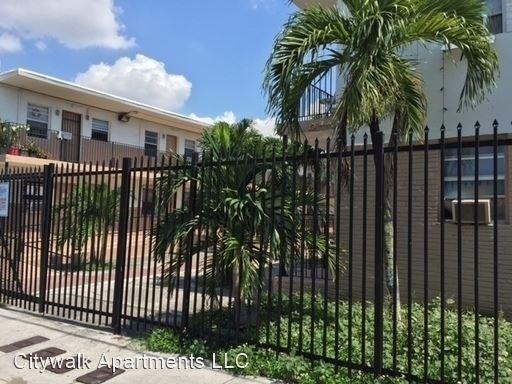 1 Bedroom, Spring Garden Corr Rental in Miami, FL for $850 - Photo 1