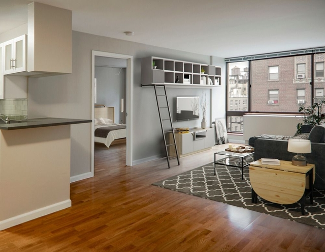 1 Bedroom, Upper West Side Rental in NYC for $3,006 - Photo 1