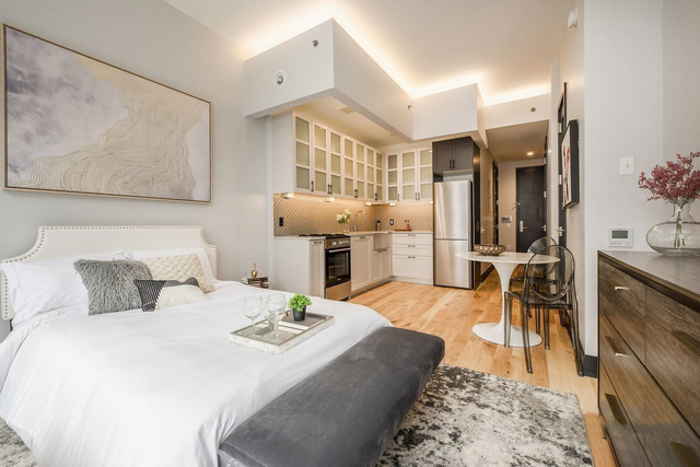 Studio, Bushwick Rental in NYC for $1,688 - Photo 1