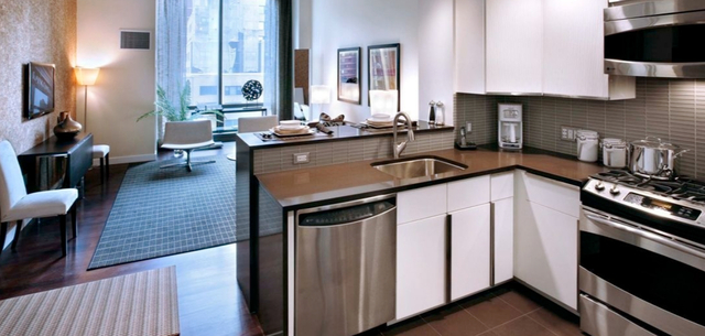 1 Bedroom, Lincoln Square Rental in NYC for $3,356 - Photo 1