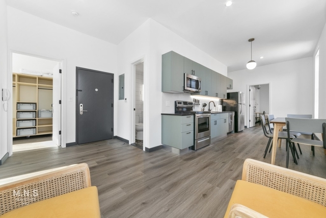 4 Bedrooms, Williamsburg Rental in NYC for $5,829 - Photo 1