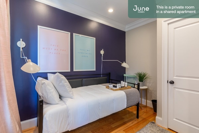 Room, North End Rental in Boston, MA for $1,275 - Photo 1