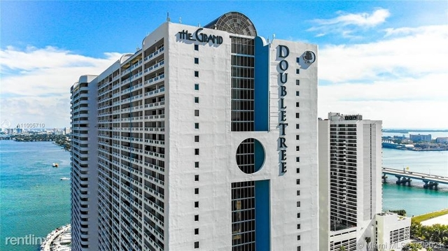 3 Bedrooms, Omni International Rental in Miami, FL for $3,950 - Photo 1
