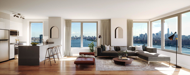 2 Bedrooms, Hunters Point Rental in NYC for $3,575 - Photo 1