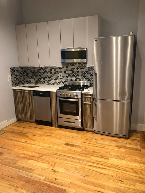 4 Bedrooms, East Williamsburg Rental in NYC for $3,100 - Photo 1
