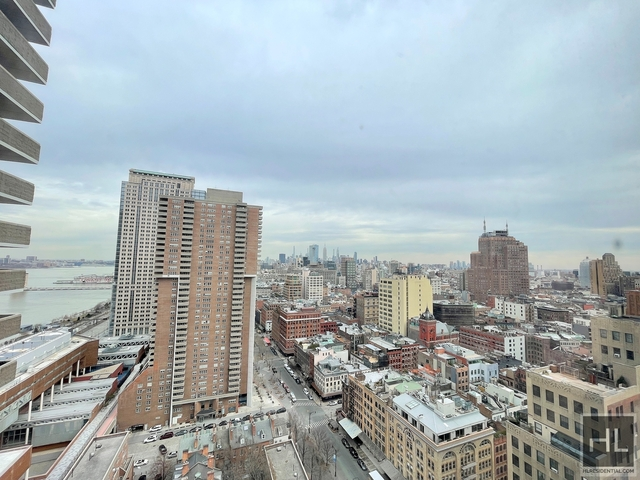 Studio, Tribeca Rental in NYC for $2,329 - Photo 1