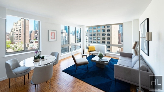 1 Bedroom, Chelsea Rental in NYC for $3,675 - Photo 1