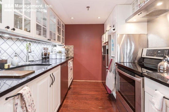 1 Bedroom, Coolidge Corner Rental in Boston, MA for $2,790 - Photo 1