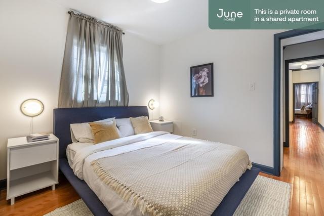 Room, U Street - Cardozo Rental in Washington, DC for $1,475 - Photo 1