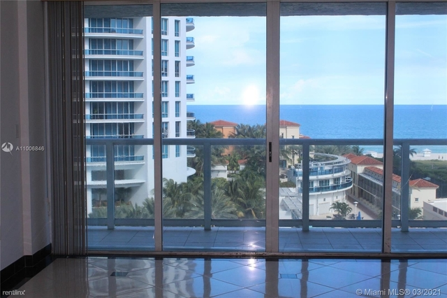 2 Bedrooms, Oceanfront Rental in Miami, FL for $2,300 - Photo 1