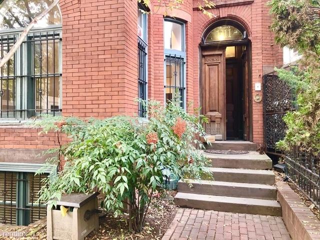 1 Bedroom, Logan Circle - Shaw Rental in Washington, DC for $2,750 - Photo 1